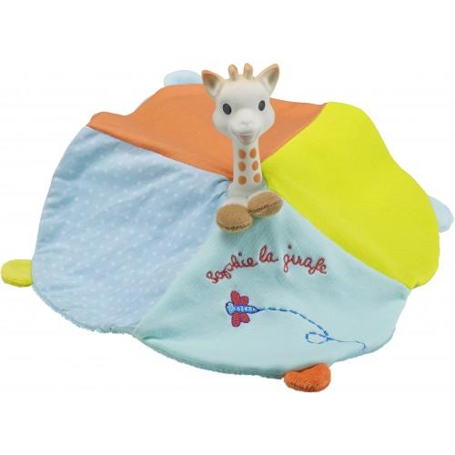 Vulli Girafa Sophie Soft Rubber