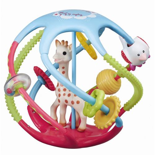Minge Twistin'ball Girafa Sophie