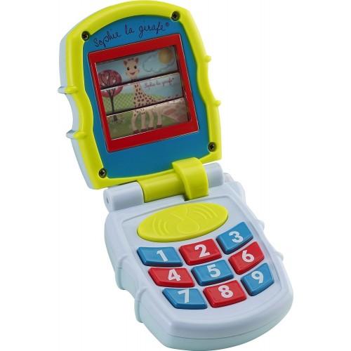 Primul Meu Telefon Muzical Mobil