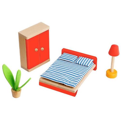 Jucarie Mobila Dormitor Mini thumbnail