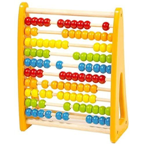 Tooky Toy Jucarie Abac din Lemn