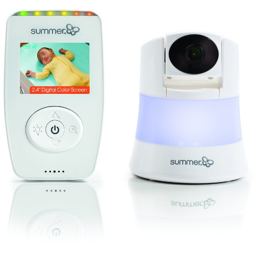 Summer Infant Video Interfon Digital Sure Sight 2.0