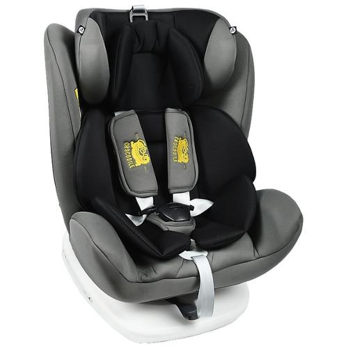 Scaun Auto Tweety cu Isofix Rotativ 360 Grade 0 - 36 kg