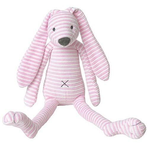 Happy Horse Jucarie de Plus Iepurasul Reece Pink 40 cm