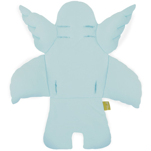Pernita Universala Angel Jersey Mint Blue