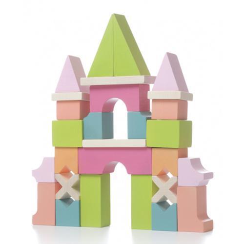 Set Constructii Castel
