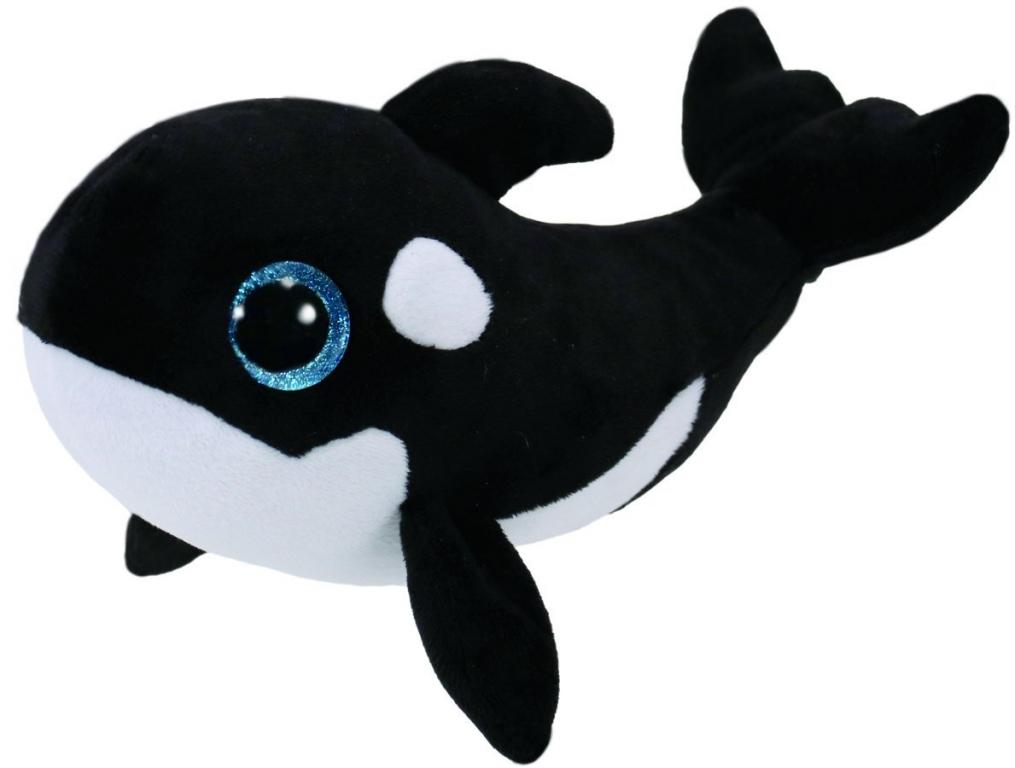 Ty Jucarie Plus Balena Nona 15 cm