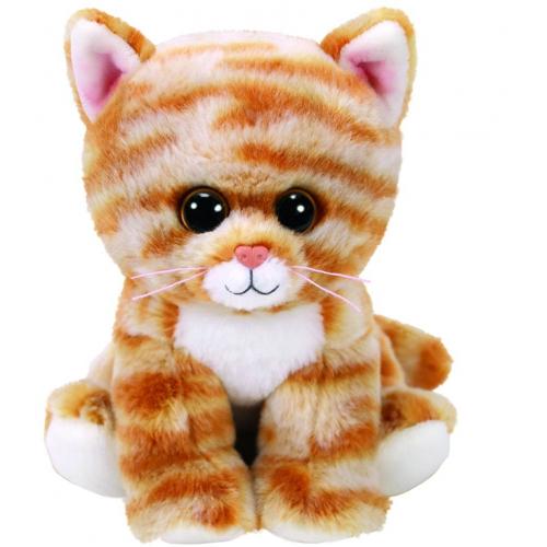Ty Jucarie Plus Pisica Cleo 15 cm
