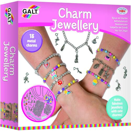 Galt Set Creatie Bijuterii Charm Jewellery