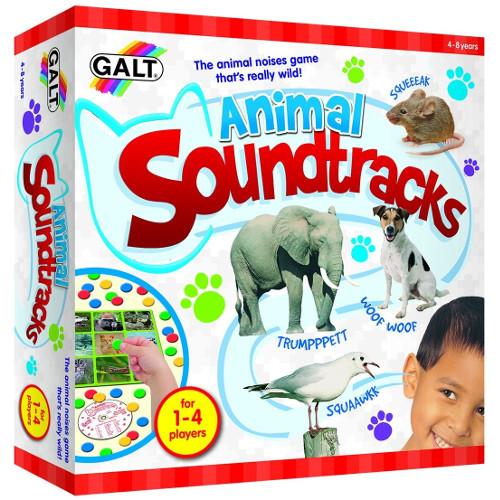 Joc Animale cu Sunete