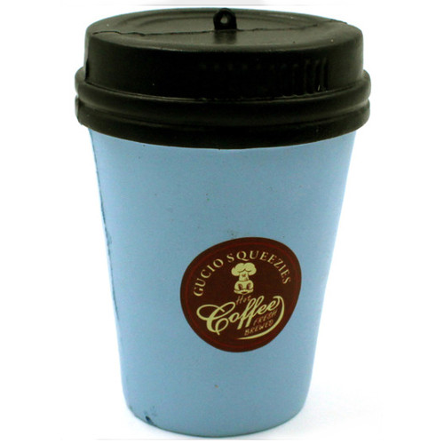 Jucarie Squishy Cafea
