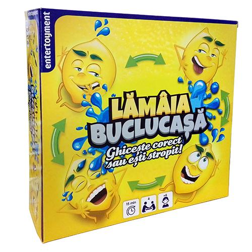 Joc de Societate Lamaia Buclucasa