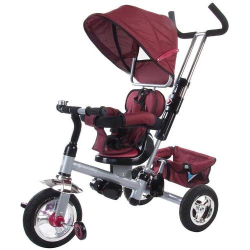 Tricicleta Confort Plus Melange Rosie
