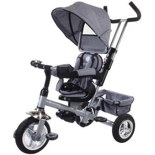 Tricicleta Confort Plus Melange Gri thumbnail