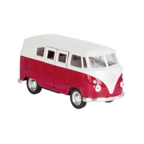 Autobuz Die Cast VW T1 1:37