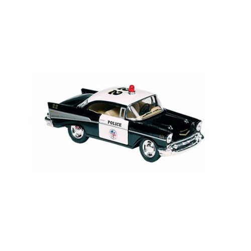 Masinuta Die Cast Chevrolet Bel Air 1:40