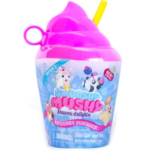 Jucarie Smooshy Mushy Frozen Delights