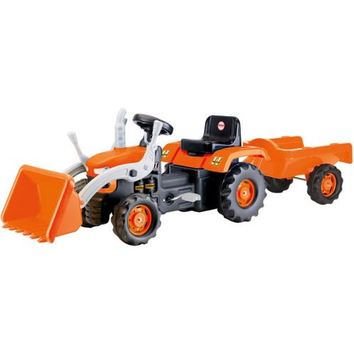 Tractor cu Remorca si Cupa thumbnail