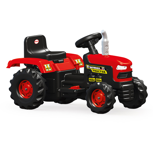 Tractor Electric Farmer 6 V