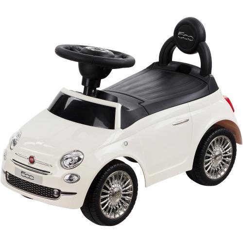 Masinuta fara Pedale Fiat 500 Alba