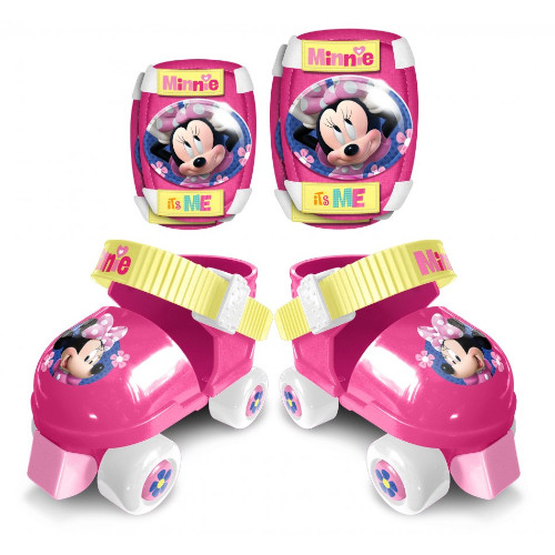 Stamp Role Minnie Mouse 23 – 27