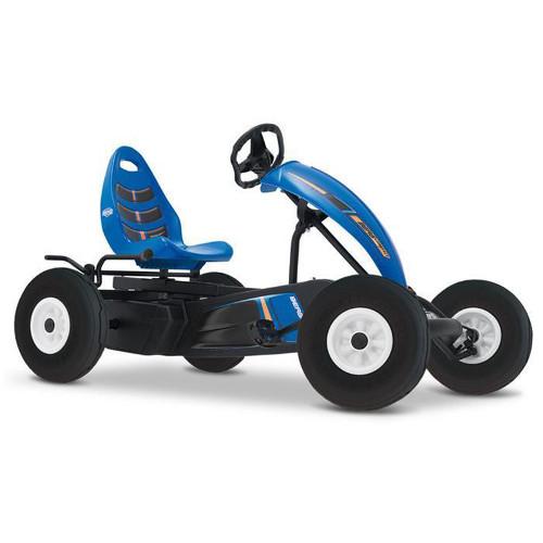 Kart cu pedale Compact Sport BFR