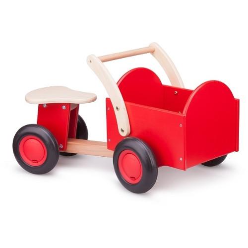New Classic Toys Vehicul cu Portbagaj