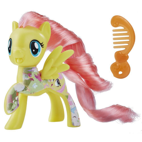 Hasbro Figurina My Little Pony Fluttershy 8 cm