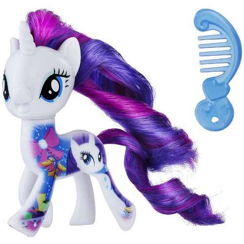 Hasbro Figurina My Little Pony Rarity 8 cm