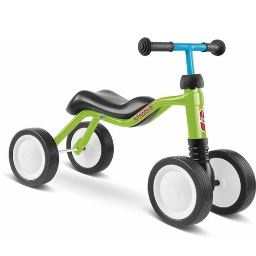 Puky Tricicleta fara Pedale Wutsch 3028