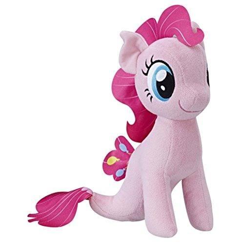 Jucarie Plus My Little Pony Pinkie Pie Sirena 25 cm thumbnail