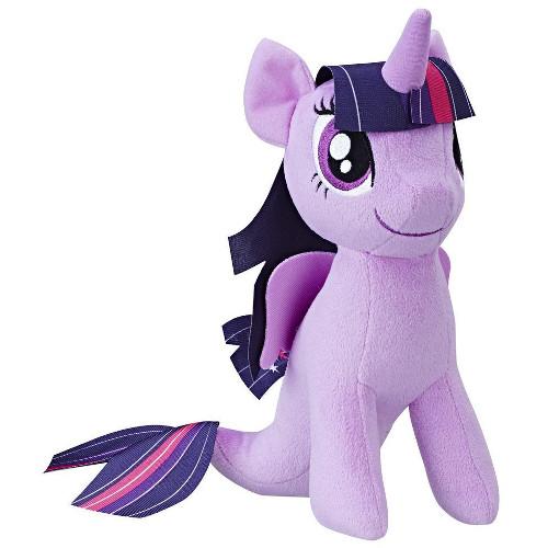 Jucarie Plus My Little Pony Twilight Sparkle Sirena 25 cm thumbnail