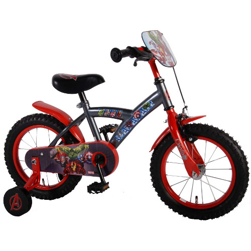 E and L Cycles Bicicleta Avengers 14 inch