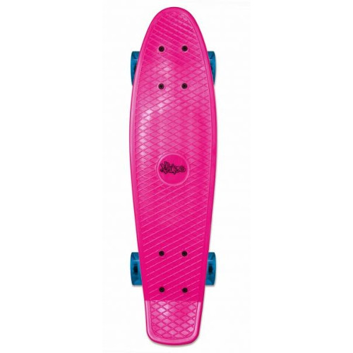 Skateboard Fun cu LED-uri No. 349