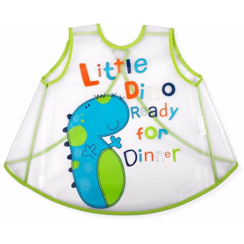 Interbaby Baveta Little Dino