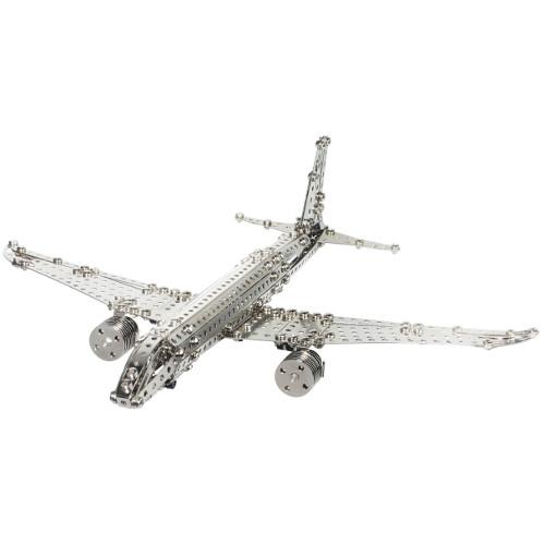 Set de Constructie Avion de Pasageri