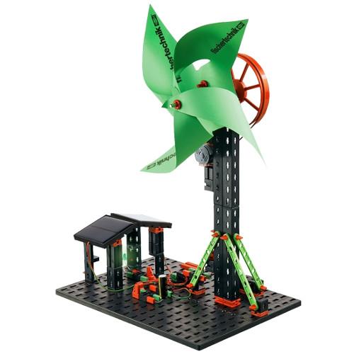 Set de Constructie Profi Eco Energy 14 Modele
