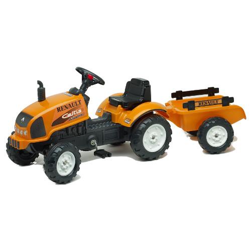 Tractor cu Pedale si Remorca Renault Celtis 436RX