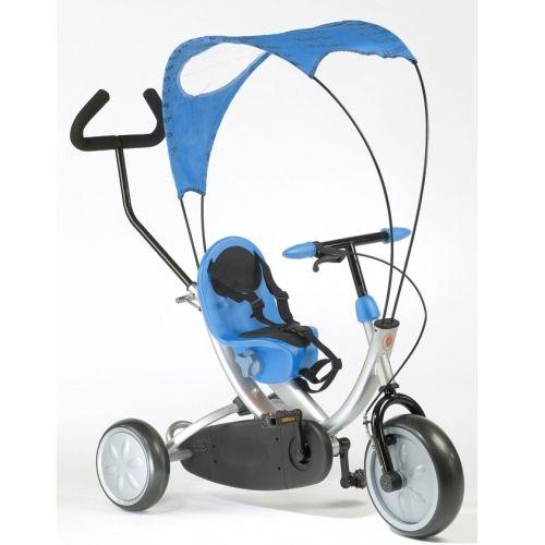 Tricicleta OKO