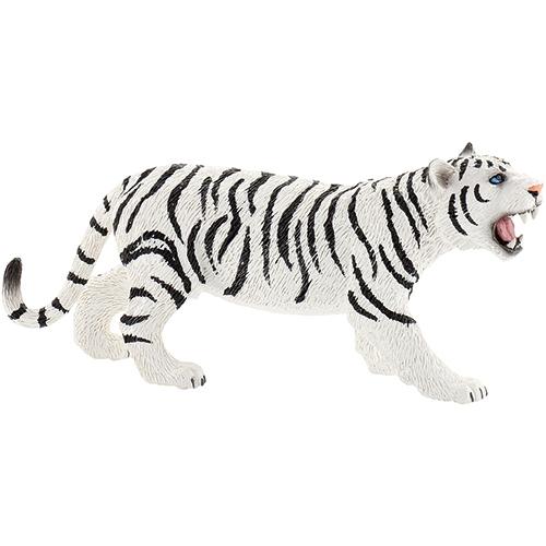 Bullyland Figurina Tigru Alb New