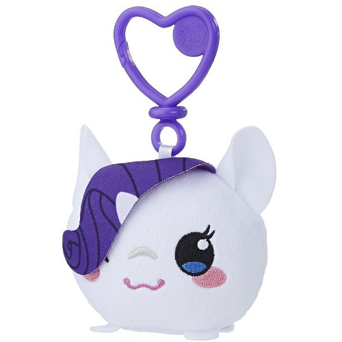 Mini Plus Breloc My Little Pony - Rarity