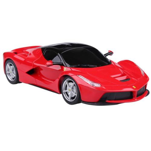 Masinuta cu Telecomanda Ferrari LaFerrari RC, Scara 1:24