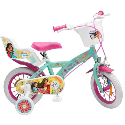 Toimsa Bicicleta Elena de Avalor 14 inch