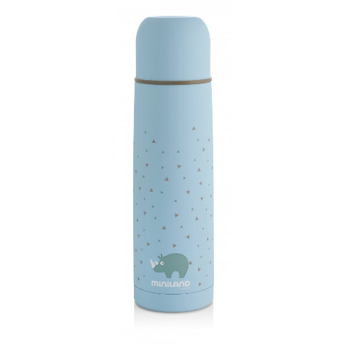 Termos Lichide Silky Blue 500 ml
