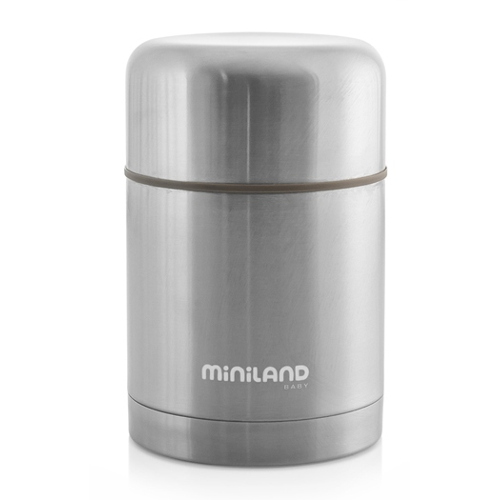 Termos Mancare Solida Inox 600 ml thumbnail