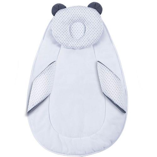Perna cu Paturica pentru Bebelusi Panda Pad
