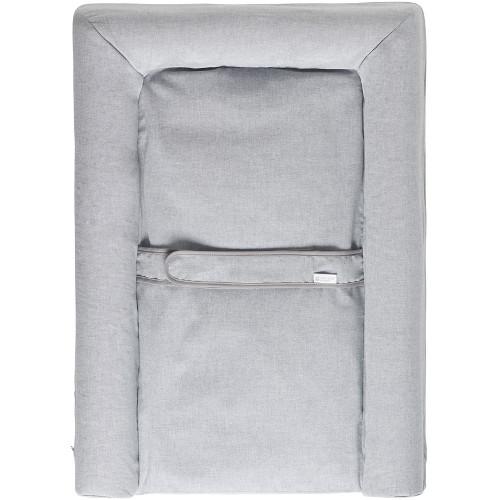 Saltea de Infasat Mat Confort 70 x 50 cm Gri