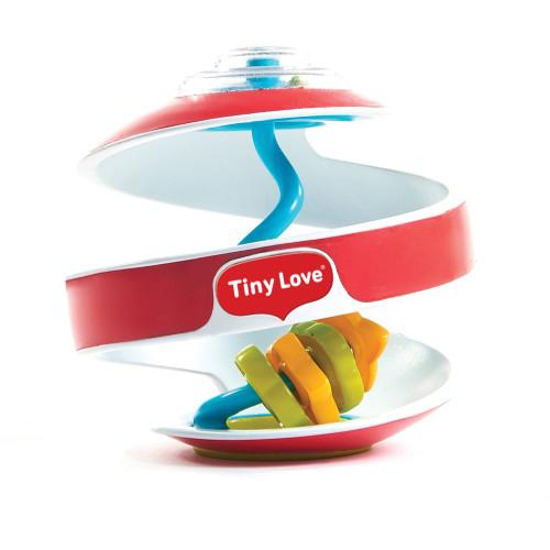Tiny Love Jucarie Bila Spirala Rosie