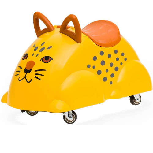 Vehicul Copii Cute Rider Leopard