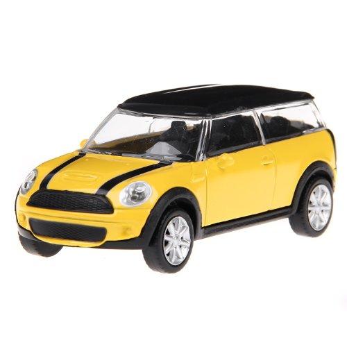 Masinuta Mini Cooper Clubman, Scara 1:43
